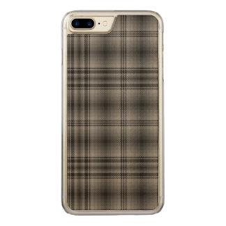 Capa iPhone 8 Plus/ 7 Plus Carved Xadrez de Achilty do Loch