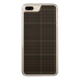 Capa iPhone 8 Plus/ 7 Plus Carved Xadrez de Achray do Loch