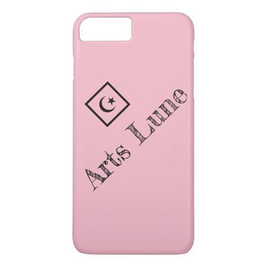 Capa iPhone 8 Plus/7 Plus Case Arts Lune