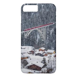 Capa iPhone 8 Plus/7 Plus caso