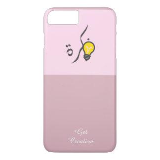 Capa iPhone 8 Plus/7 Plus Caso criativo para Iphone 7