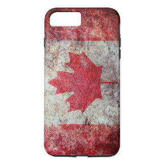 Capa iPhone 8 Plus/7 Plus Caso do dia iPhone7 de Canadá