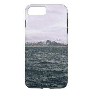 Capa iPhone 8 Plus/7 Plus Caso do iPhone 7 do defensor do mar