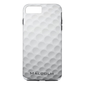 Capa iPhone 8 Plus/7 Plus Caso do iPhone 7 do design do golfe