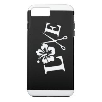 Capa iPhone 8 Plus/7 Plus caso do telemóvel
