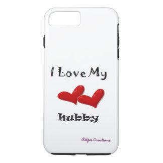 Capa iPhone 8 Plus/7 Plus caso móvel