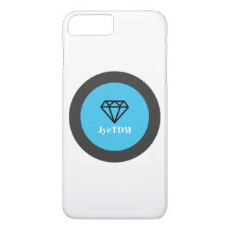 Capa iPhone 8 Plus/7 Plus Caso positivo de JyeTDM IPhone 7