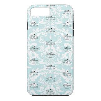 Capa iPhone 8 Plus/7 Plus caso resistente do iPhone 7 da case mate