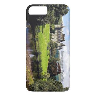 Capa iPhone 8 Plus/7 Plus Castelo de Inveraray - clã Campbell