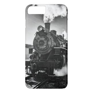 Capa iPhone 8 Plus/7 Plus Cavalo de ferro