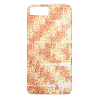 Capa iPhone 8 Plus/7 Plus Cobrir artístico do telemóvel