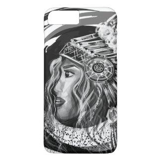 Capa iPhone 8 Plus/7 Plus Cobrir de Iphone: Injungirl