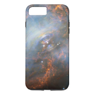 Capa iPhone 8 Plus/7 Plus Cobrir do telemóvel da nebulosa da astronomia