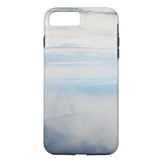 Capa iPhone 8 Plus/7 Plus coleção do viagem. céus