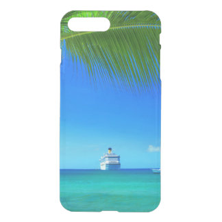 Capa iPhone 8 Plus/7 Plus coleção marinha. Caribs