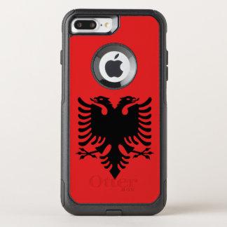 Capa iPhone 8 Plus/7 Plus Commuter OtterBox Albânia