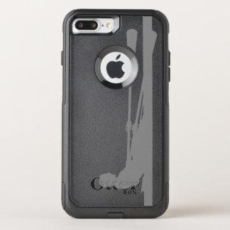 Capa iPhone 8 Plus/7 Plus Commuter OtterBox Caiaque