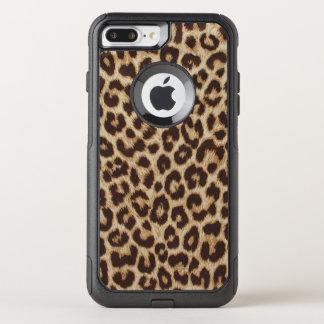 Capa iPhone 8 Plus/7 Plus Commuter OtterBox Caso positivo do iPhone 7 da viagem ao trabalho de