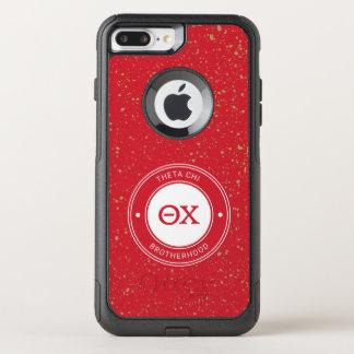 Capa iPhone 8 Plus/7 Plus Commuter OtterBox Crachá do qui   da teta