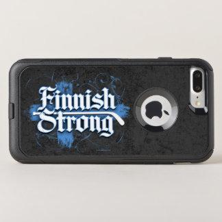 Capa iPhone 8 Plus/7 Plus Commuter OtterBox Forte finlandês (hóquei)