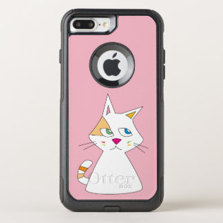 CAPA iPhone 8 PLUS/7 PLUS COMMUTER OtterBox M-CAT