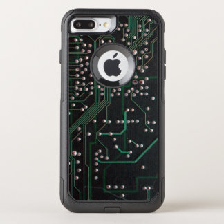 Capa iPhone 8 Plus/7 Plus Commuter OtterBox O conselho de circuito eletrônico