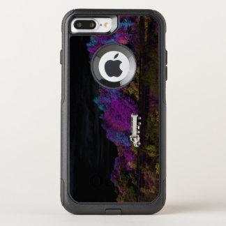 Capa iPhone 8 Plus/7 Plus Commuter OtterBox Oscar deixa o partido