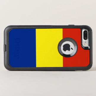Capa iPhone 8 Plus/7 Plus Commuter OtterBox Romania