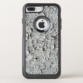 Capa iPhone 8 Plus/7 Plus Commuter OtterBox Textura de madeira