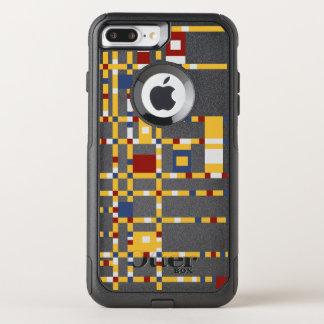 Capa iPhone 8 Plus/7 Plus Commuter OtterBox Viagem ao trabalho positiva Serie do iPhone 7