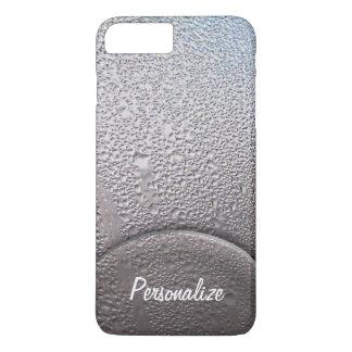 Capa iPhone 8 Plus/7 Plus Condensação no vidro 0201