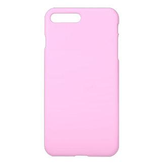 Capa iPhone 8 Plus/7 Plus Cor cor-de-rosa