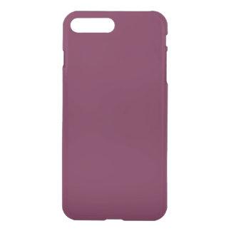 Capa iPhone 8 Plus/7 Plus Cor marrom Modishly magistral