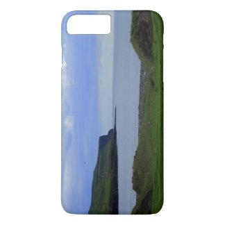 Capa iPhone 8 Plus/7 Plus Costa de Clare