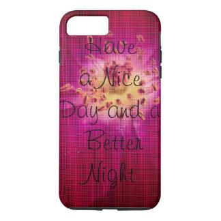 Capa iPhone 8 Plus/7 Plus Criar seus próprio bonito agradável bonito e