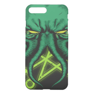 Capa iPhone 8 Plus/7 Plus Cthulhu