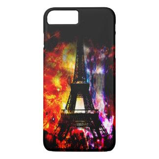 Capa iPhone 8 Plus/7 Plus Da elevação sonhos parisienses outra vez