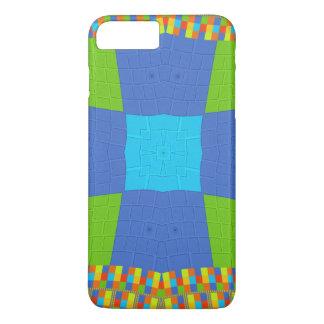 Capa iPhone 8 Plus/7 Plus Design feminino fantástico bonito