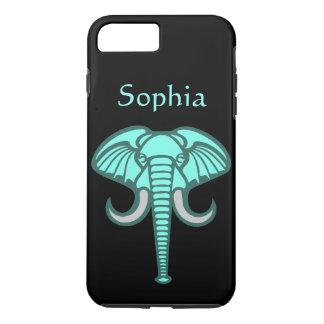 Capa iPhone 8 Plus/7 Plus Elefante