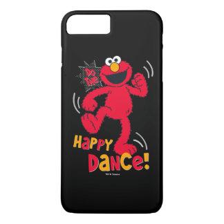 Capa iPhone 8 Plus/7 Plus Elmo | faz a dança feliz