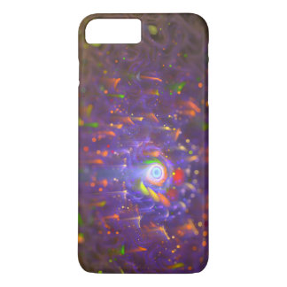 Capa iPhone 8 Plus/7 Plus Essência da vida