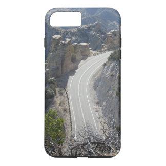 Capa iPhone 8 Plus/7 Plus Estrada de Lemmon da montagem