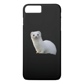 Capa iPhone 8 Plus/7 Plus Exemplo dos animais