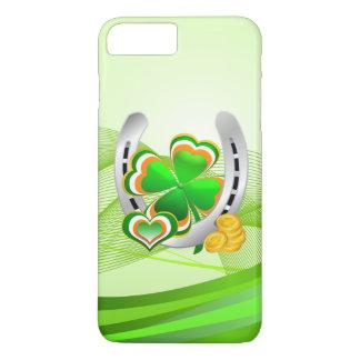 Capa iPhone 8 Plus/7 Plus Ferradura afortunada