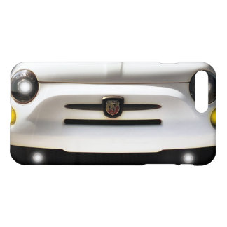 Capa iPhone 8 Plus/7 Plus Fiat 500 Abarth