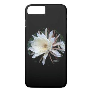 Capa iPhone 8 Plus/7 Plus Flor do cacto de Epiphyte