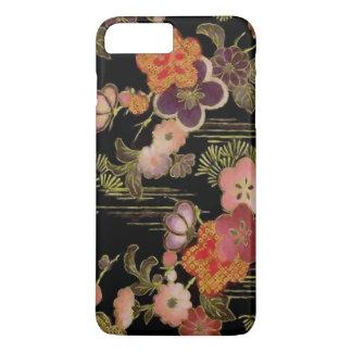 Capa iPhone 8 Plus/7 Plus Floral oriental