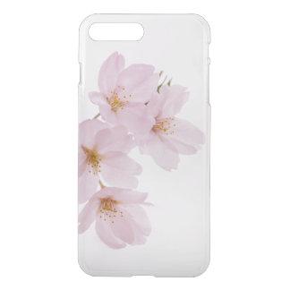 Capa iPhone 8 Plus/7 Plus Flores de cerejeira bonitas do primavera em Tokyo