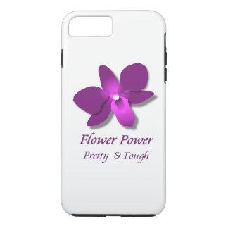 Capa iPhone 8 Plus/7 Plus Flower power