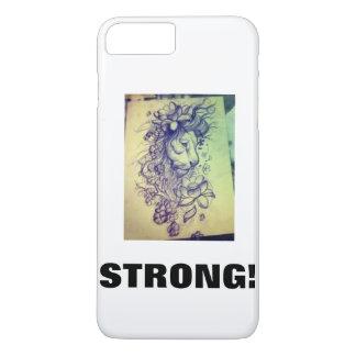 CAPA iPhone 8 PLUS/7 PLUS FORTE!